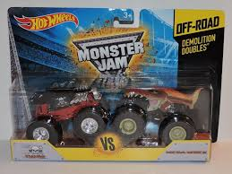 2015 monster jam trucks 2015 monster jam trucks demolition doubles and 50 similar items