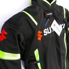 motorcycle riding apparel suzuki motorcycle textile oxford waterproof jacket with protectors