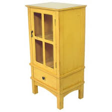 Yellow Accent Table Yellow Accent Chests U0026 Cabinets Birch Lane