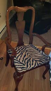 Zebra Dining Room Chairs by Grand Zebra Dining Room Chairs Ebbe16 Daodaolingyy Com