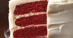 red velvet cake recipe u2013 our state magazine