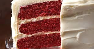 red velvet cake recipe u2013 our state magazine