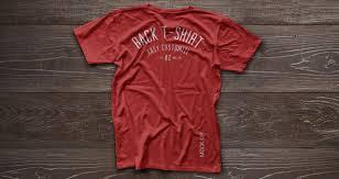 psd tshirt mockup template vol2 psd mock up templates pixeden
