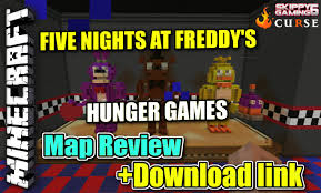 Hunger Games World Map by Minecraft Ps3 Ps4 Five Nights At Freddys Hunger Games Download