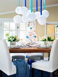 haute hanukkah decorating ideas hgtv