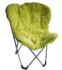 Butterfly Folding Chair Cheap College Essentials Comfort Padded Butterfly Foldable Dorm