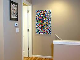 Bathroom Art Ideas For Walls Diy Wall Art Ideas To Enhance The Wall