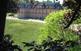 chambres d hotes chateau chambre d hôtes château de graville à vernou la celle seine et