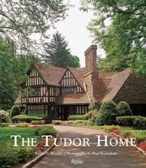 stealable curb appeal ideas from tudor revivals grey trim curb