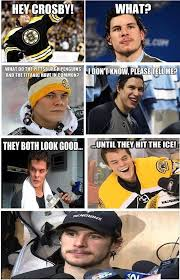 Bruins Memes - lol nice joke is there one about the habs hockey pinterest