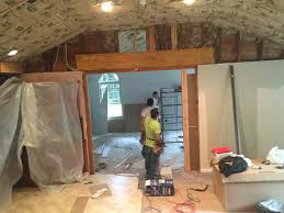 insulation and sheet rock in whippany nj