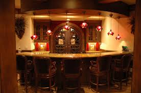 Enjoy Your Day In Your Private Cool Home Bar Home Bar Design