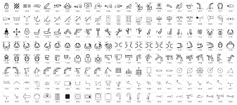 Symbols For - view all the iso 7000 iec 60417 graphical symbols for use on