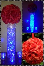 Water Bead Centerpieces by 18 Best Centerpieces Images On Pinterest Wedding Decorations