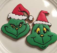 13 best christmas stuff images on pinterest decorated cookies