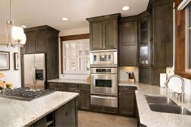 natural wood kitchen cabinets natural wood kitchen cabinets over the head wall mounted microwave