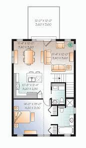 Garage With Loft Plans Casper Garage Photo2 With Loft Apartment Plan Distinctive Plans