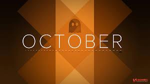 graphic design halloween desktop background