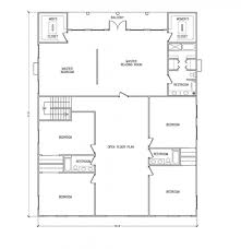 free ranch house plans floor plans for homes with inlaw suites houses free two master