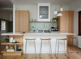 Small Kitchen Design Mid Century Modern Small Kitchen Design Ideas You Ll Want To