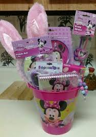 minnie mouse easter basket ideas minnie mouse easter basket basket business easter