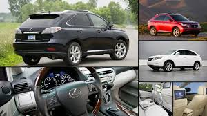lexus rx 350 reviews 2004 lexus rx all years and modifications with reviews msrp ratings