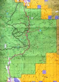 Colorado Hunting Units Map by Buy And Find Utah Maps Bureau Of Land Management Hunting Units