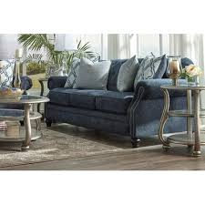 benchcraft sofas lavernia 7130438 stationary from rooms for less