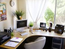 Awesome Home Office Decorating Ideas On A Budget  Luxury Home - Home office designs on a budget