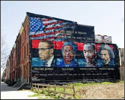 Mural Arts Philadelphia by Philadelphia Mural Locator