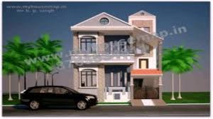 Front Elevation For House Front Elevation Design Of House Pictures Youtube