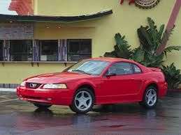 2000 Ford Mustang Black Ford Mustang Gt 2000 Pictures Information U0026 Specs