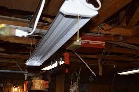 led light fixtures for shop home lighting insight