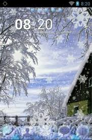 theme line winter free android theme line grid http androidlooks com theme t0278