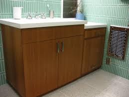 graham and monika u0027s mid century modern bathroom remodel retro