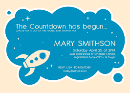 space theme baby shower invitation by sugarpinkdesigns on etsy