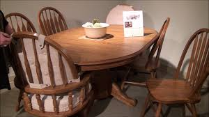laminate top dining table classic oak round oval pedestal table with laminate top dining set
