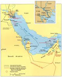 Middle East Political Map by How Effectively Do Qatar U0027s Oil And Lng Revenues Accumulate