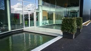 Indoor Balcony Glass Railing With Panels Indoor For Balconies Sabco Sadev