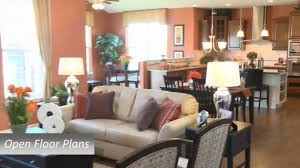 Model Homes Decorated Model Home Tour Of River Hills In Bolingbrook Il By William Ryan