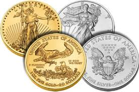 release for 2012 bullion gold and silver eagle coins known world