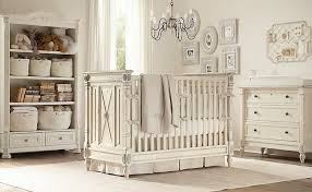 Vintage Nursery Furniture Sets Furniture Chic Crib For Nursery Room Annsatic House Decor