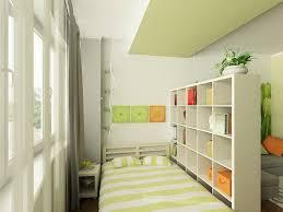 Interior Design Single Bedroom Small Apartment Interior Ideas For Young By Tatiana Petrova