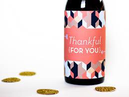 diy thanksgiving hostess gifts hearts