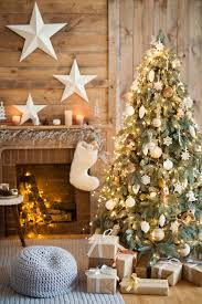 Christmas Tree With Blue Decorations - christmas christmas tree decorating ideas hgtv decorated with