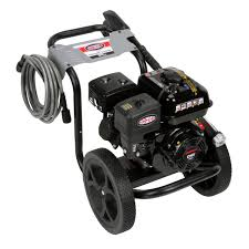 simpson cleaning premium pressure washers megashot ms60753 s