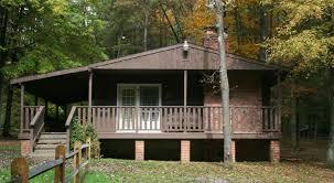 hemlock haven cabin