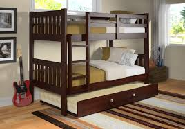 Three Bed Bunk Beds by Appealing 3 Bed Bunk Beds Twuzzer