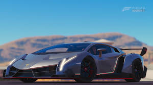 why is the lamborghini veneno so expensive forza horizon 3 cars