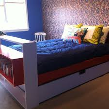 Full Bed With Trundle Austin Bed Ducduc